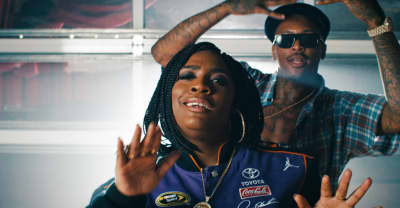 "Kamaiyah Premieres ""Fuck It Up"" Video"