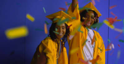 "OSHUN Is Mega Proud In Their Celebratory Video For ""Graduate"""