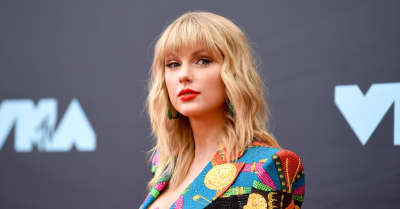 Taylor Swift is being sued by a theme park called Evermore