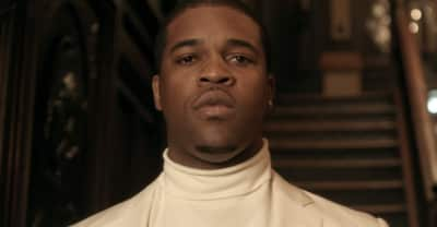"""A producer of A$AP Ferg's """"Shabba"""" says he was only paid $500, told Trap Lord had no budget"""