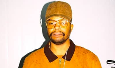 "The Internet's Matt Martians announces new album, shares ""Knock Knock"""