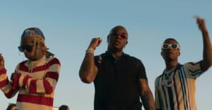 "Birdman, Roddy Ricch, and Lil Wayne team up for ""Stunnaman"""