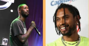 """GoldLink shares """"Got Friends"""" video with Miguel"""