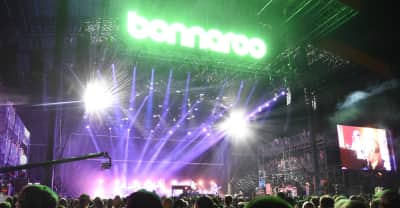 Bonnaroo will be providing free laundry service at this year's festival