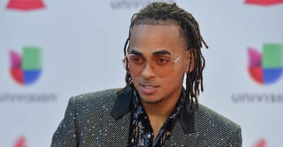 "Watch Ozuna's newest video, ""Baila Baila Baila"""