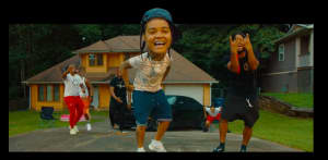 """Watch Young M.A's oversized new video for """"BIG"""""""