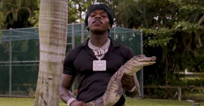"DaBaby's ""Pony"" video is a gruesome Scarface homage"
