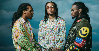 Migos And Sean Paul Have A Collaboration On The Way