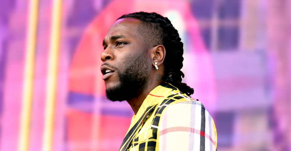 With African Giant, Burna Boy's crossover is complete | The