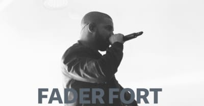 Relive FADER and Compound Gallery's FADER FORT: Setting The Stage Bronx showcase