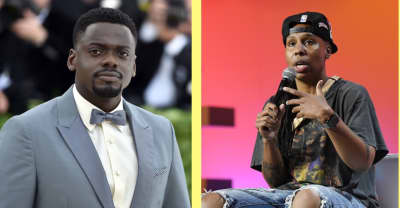 Daniel Kaluuya to star in new film Queen & Slim written by Lena Waithe and James Frey