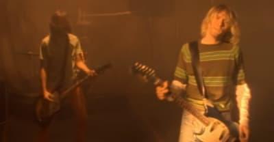 "Nirvana's ""Smells Like Teen Spirit"" reaches a billion YouTube views"