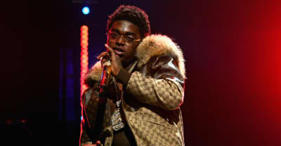 Kodak Black arrested at Rolling Loud Festival