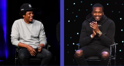 JAY-Z and Meek Mill team up to launch prison reform initiative, pledge $50 million