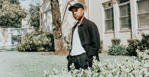 """Lunice shares heavy-hitting remix of Jacques Greene's """"Drop Location"""""""