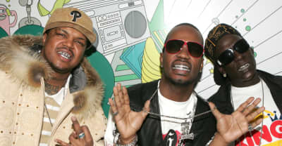 Three 6 Mafia are reportedly going on a reunion tour