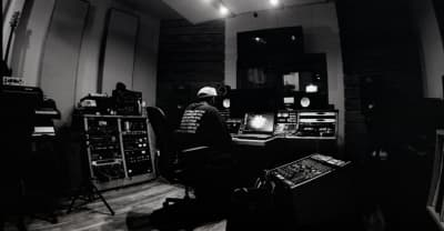 How producer Knxwledge sets the mood on HBO's PAUSE with Sam Jay