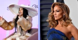 Cardi B and Jennifer Lopez stripper film Hustlers gets release date