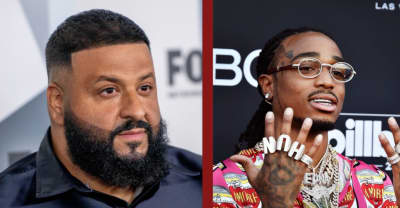 DJ Khaled's We The Best Radio will premiere Quavo's Huncho album