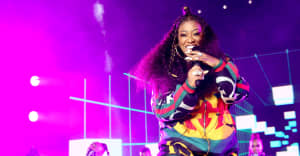 Missy Elliott to be inducted into the Songwriters Hall of Fame