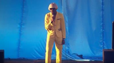 Tyler, the Creator teases new Santigold collaboration from IGOR