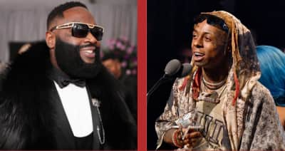 Rick Ross and Lil Wayne added to Creed II soundtrack