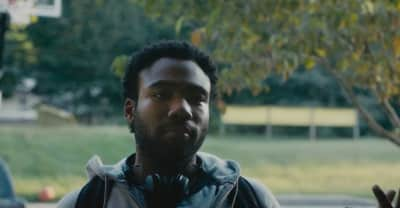 Here's every song featured in the premiere of Atlanta: Robbin' Season