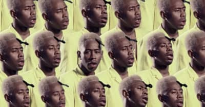 Tyler, The Creator shares short clip with new music