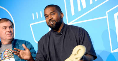 Kanye West sued by tech company, accused of failing to pay for work