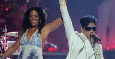 Watch Sheila E. Close Out The 2016 BET Awards