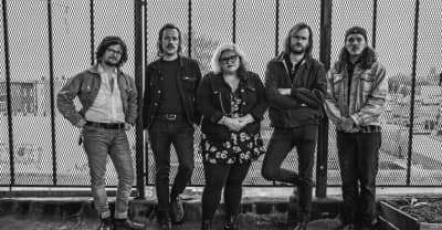 Sheer Mag Announces Debut Album, Need To Feel Your Love