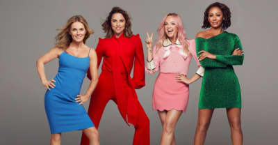 Spice Girls explain why they didn't invite Victoria Beckham on tour