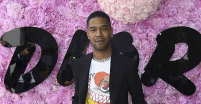 Kid Cudi says he's worried Pharrell won't work with him after Passion, Pain & Demon Slayin'