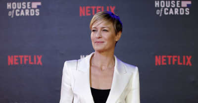 House of Cards to return in 2018 with Robin Wright in the lead role