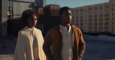 Watch a trailer for Barry Jenkins's If Beale Street Could Talk