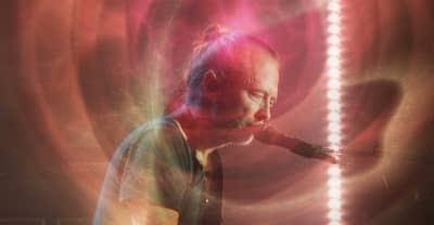 Watch Thom Yorke perform three ANIMA songs on Kimmel