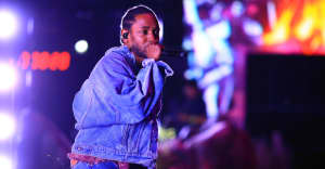 Watch Kendrick Lamar, Travis Scott, SZA, and Jay Rock perform at TDE's annual holiday toy drive