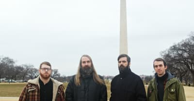 """Titus Andronicus share new song """"Tumult Around The World"""""""
