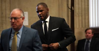 Dubai denies claims that R. Kelly was scheduled to perform or meet with the royal family