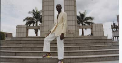 "Petite Noir returns with ""Blame Fire"""