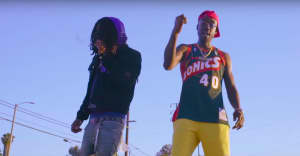 """Freddie Gibbs shares music video for 03 Greedo collab track """"Death Row"""""""