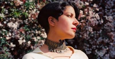 "Fatima Al Qadiri announces new album Medieval Femme, shares ""Malaak"""