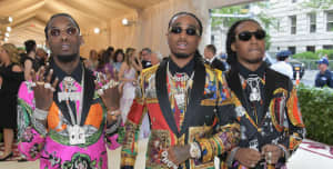 "Migos drop charged up new single ""Position To Win"""