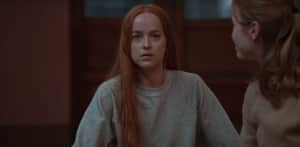 Watch an unsettling new clip from Luca Guadagnino's Suspiria