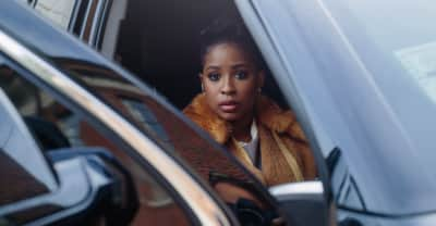 "DeJ Loaf's ""No Fear"" Is A Lovers Ballad For The Dance Floor"