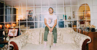 "Listen to Kaytranada's new song ""Well I Bet Ya"""