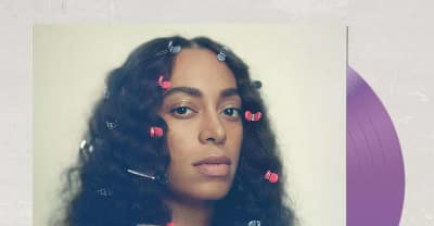 Solange's A Seat at the Table Is Getting A Special Edition Vinyl Release