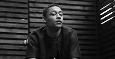 "Loyle Carner: ""Because I Was Dyslexic, I Was Always Told I Shouldn't Write"""