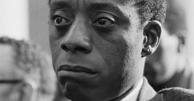 This James Baldwin-Inspired Film Links The Past To The Present Like Never Before
