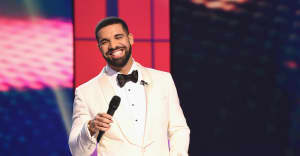 Drake earns most weeks at #1 in a single year on Billboard Hot 100